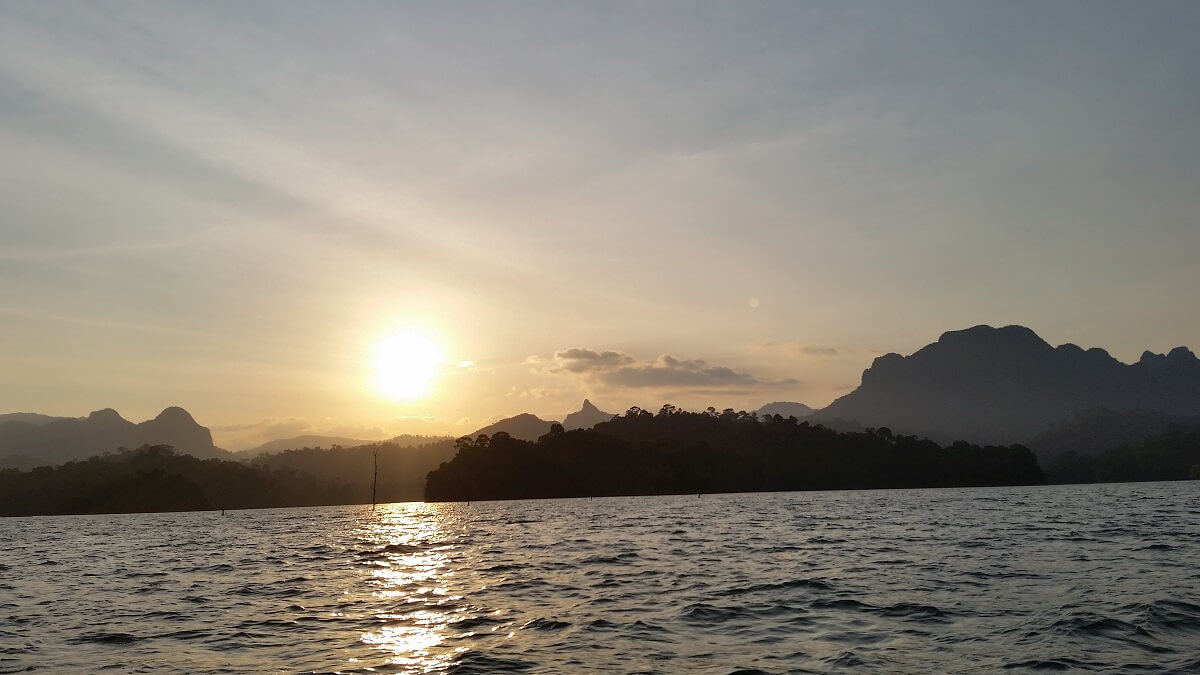 khao Sok See Khao Lak Adventures Khao Sok Nationalpark See 2 Tagestour Wildlife safari